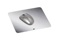3M Mouse Pad MP200 Ps Precise Mousing Surface Silver Abstract