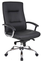 Chair Executive Ys201 Georgia Pu Black