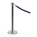 Compass Barrier Stanchion 781200 for Rope Each