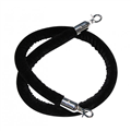 Compass Rope for Barrier System 781101 Velvet Black Each