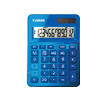 Canon Calculator LS123KMBL Desktop Metallic Blue