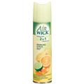 Airwick 2 In 1 Sparkling CitrusCrisp Breeze 237Gm